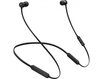$50 off Beats by Dr. Dre BeatsX Wireless Earphones
