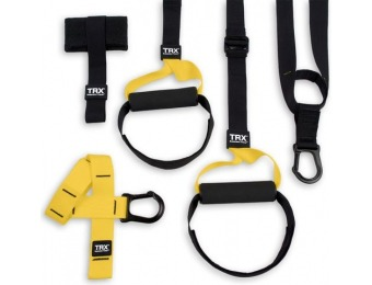 $45 off TRX Strong System Suspension Trainer