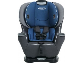 $34 off Graco Sequence 65 Convertible Car Seat