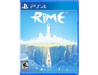 75% off RiME Standard Edition - PlayStation 4