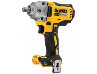 "$99 off DeWalt 20V MAX Lithium-Ion Brushless 1/2"" Impact Wrench"