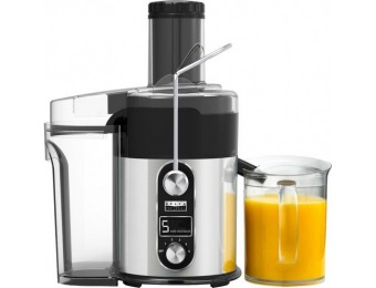 $50 off Bella Pro Series Centrifugal Juice Extractor