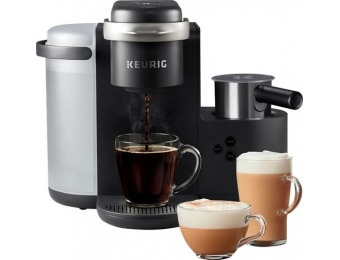 $70 off Keurig K-Cafe Coffee Maker and Espresso Machine