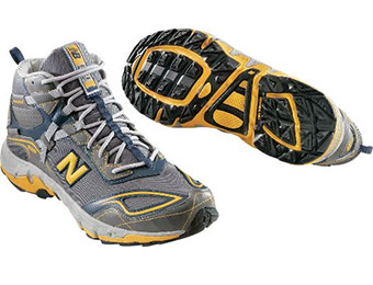 $70 off New Balance 621 High Trail Men's Running Shoes