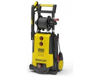 $105 off Stanley 2,000 PSI 1.4 GPM Electric Pressure Washer