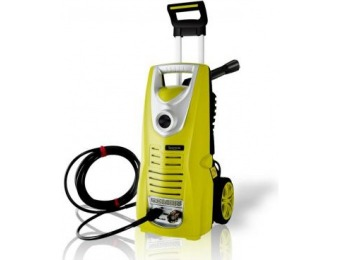 $66 off SereneLife 1,800 PSI 1.7 GPM Electric Pressure Washer