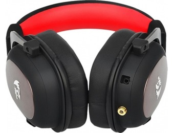 $3 off REDRAGON H510 ZEUS Wired Stereo Gaming Headset