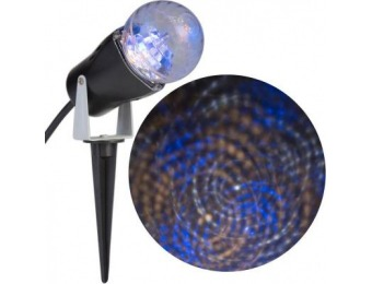 90% off LightShow Light Projection-Swirls