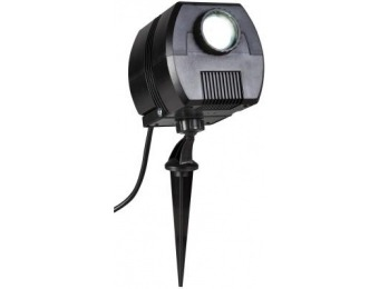 90% off LightShow Holiday Outdoor Projector