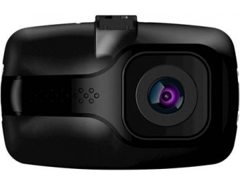 $40 off myGEKOgear Orbit 110 Dash Cam