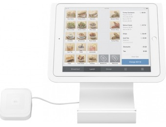 $80 off Square Apple iPad Stand Payment Terminal