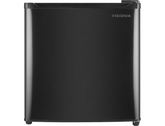 $30 off Insignia 1.7 Cu. Ft. Mini Fridge