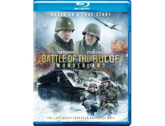 73% off Battle of the Bulge: Wunderland (Blu-ray)