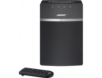 $70 off Bose SoundTouch 10 Wireless Music System
