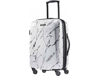 "$60 off American Tourister Moonlight 23.8"" Spinner Luggage"