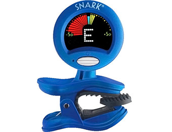 68% off Snark Clip-On Chromatic Guitar Tuner