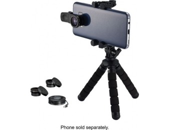 60% off Insignia Mobile Photography Tripod