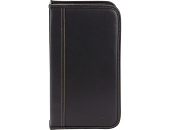47% off Case Logic 72-Disc CD Wallet