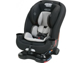 $74 off Graco Recline N' Ride 3-in-1 Car Seat