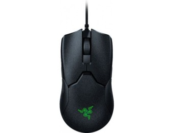 $40 off Razer Viper Wired Optical Gaming Mouse with Chroma RGB