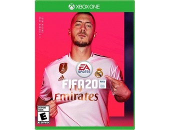 58% off FIFA 20 Standard Edition - Xbox One