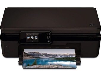 $80 off HP Photosmart 5520 Wireless All-In-One Printer CX042A