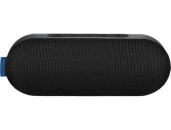 64% off Insignia Sonic Portable Bluetooth Speaker