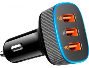 40% off Anker ROAV SmartCharge Vehicle Charger