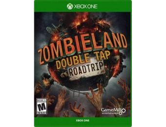 40% off Zombieland Double Tap Road Trip - Xbox One