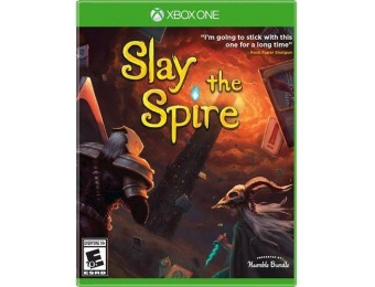 70% off Slay the Spire - Xbox One