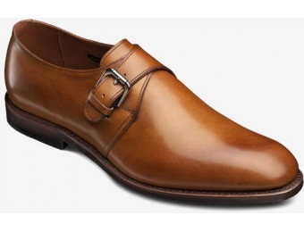 75% off Allen Edmonds Warwick Monk Straps Factory 2nd