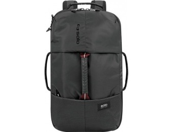 43% off Solo New York Varsity Collection All-Star Duffel Backpack