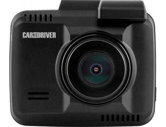 $100 off Car and Driver Eye 1 Pro Dash Cam
