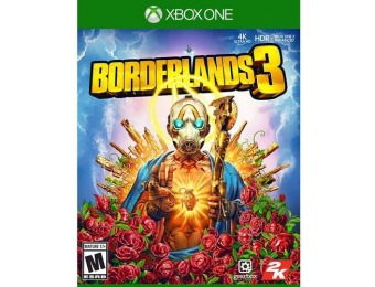 $40 off Borderlands 3 Standard Edition - Xbox One