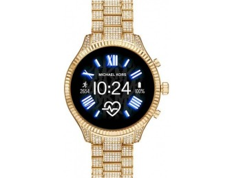 $127 off Michael Kors Access Lexington 2 Smartwatch 44mm