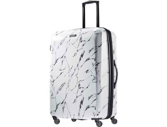 "$80 off American Tourister Moonlight 31.9"" Spinner Luggage"