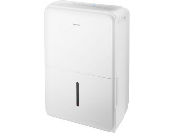 $70 off Insignia 50-Pint Dehumidifier