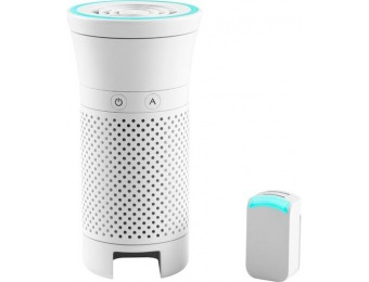 $50 off Wynd Plus Smart Personal Air Purifier