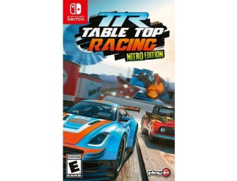 75% off Table Top Racing: World Tour - Nitro Edition