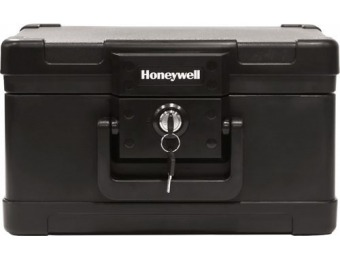 25% off Honeywell Safe for Documents and Digital Media
