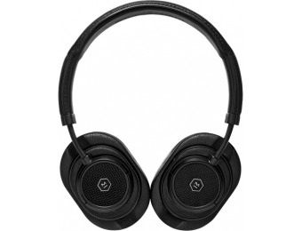 $137 off Master & Dynamic MW50+ 2-In-1 Wireless Headphones