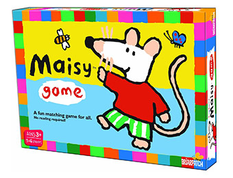 $13 off Maisy Game