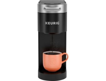 $40 off Keurig K-Slim Single-Serve K-Cup Pod Coffeemaker