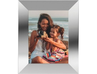 "$80 off Nixplay 9.7"" Metal LCD Wi-Fi Digital Photo Frame"
