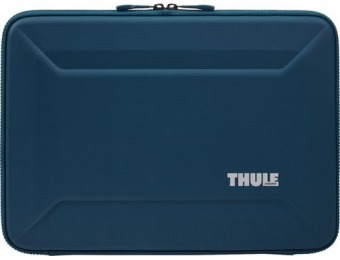"50% off Thule Gauntlet 4.0 Sleeve for 15"" Laptop"