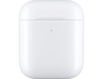 $10 off Apple AirPods Wireless Charging Case