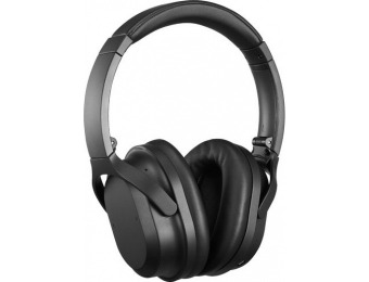 $55 off Insignia Wireless Noise Canceling Headphones
