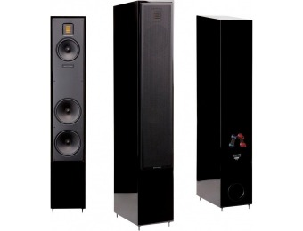 "$500 off MartinLogan Motion 40 6-1/2"" Floor Speaker"