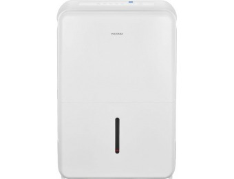$80 off Insignia 35-Pint Dehumidifier