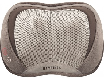 $25 off Shiatsu Massage Pillow